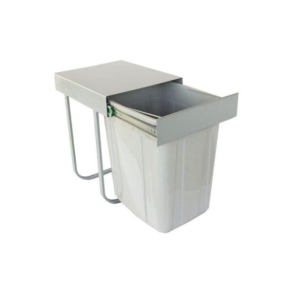 سطل زباله تك مخزنه ٤٠ليتري