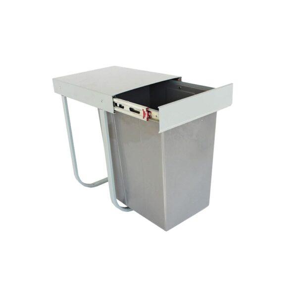 سطل زباله تک مخزنه 25 لیتری
